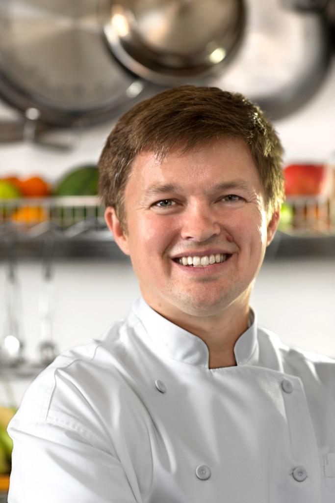 Chef Jesse Miner