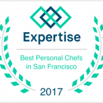 Best Personal Chefs in San Francisco 2017